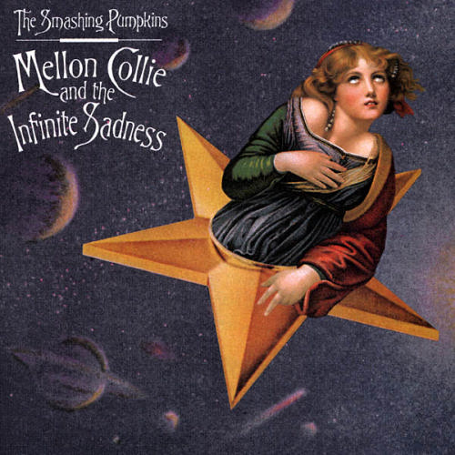 Smashing Pumpkins - Mellon Collie &amp; The Infinite