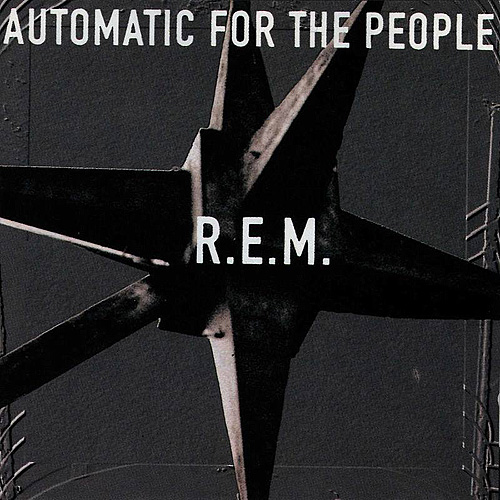 REM − AUTOMATIC FOR THE PEOPLE