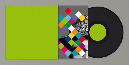 Pet Shop Boys: Yes Super Limited Vinyl 4