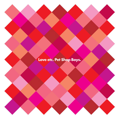 Pet Shop Boys Love Etc. 2