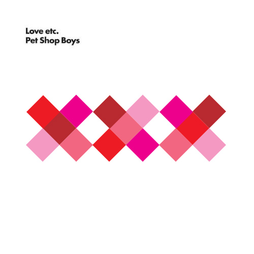 Pet Shop Boys Love Etc.