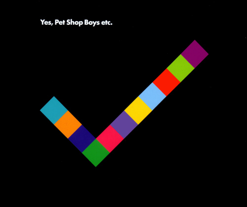 Pet Shop Boys Love Etc. Limited Edition
