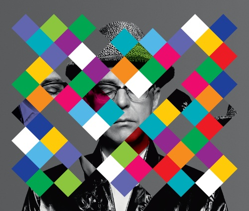 Pet Shop Boys Love Etc. Tannant