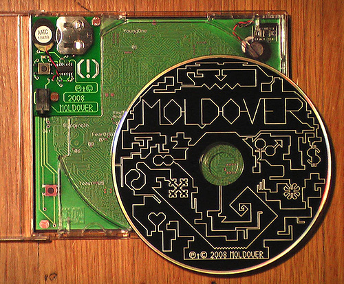 Moldover Pocket Edition