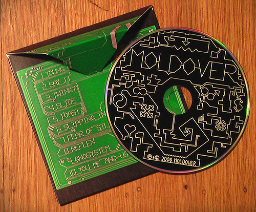 Moldover Standard Edition
