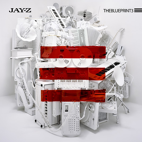 Jay-Z: The Blueprint 3