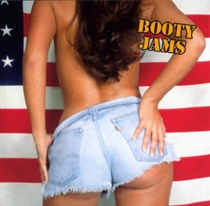 album-Various-Artists-Booty-Jams