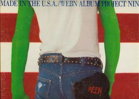 album_Various-Artists-Made-in-the-USAWEBN-Album-Project-Nine