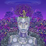 Erykah Badu: New Ameryka Part Two (Return of the Ankh)