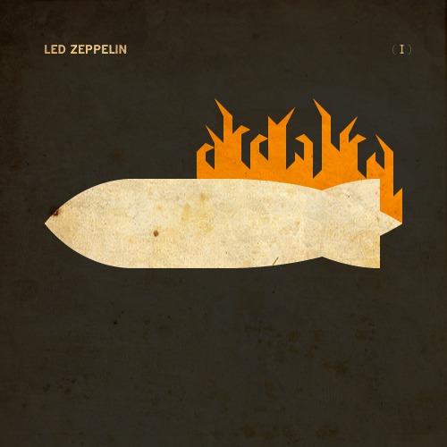 Led Zepplin I