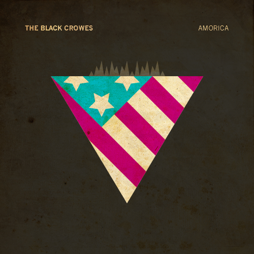 Crowes Amorica cover here.
